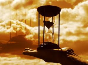 Якого кольору час, коли у сінях біда