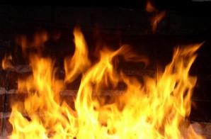 Якщо хвороба здійма пожежу